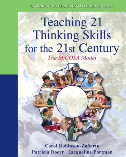 Teaching critical thinking strategies in the classroom through aesthe    Bled Incentives